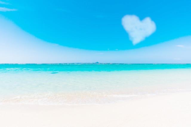 宮古島の砂浜挙式・ロケーションフォトで素敵な思い出を